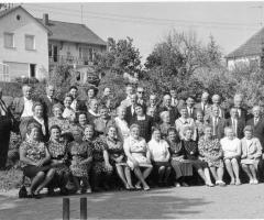 JG 1905/06 60-Jahrfeier 1966