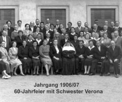 JG 1906/07 60-jähriges