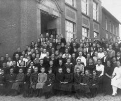 JG 1908 Schwind Anna Weinbergstr