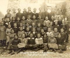 JG 1908/09 Schulklasse 1922