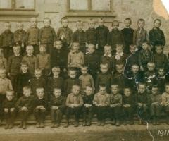 JG unbekannt Schule 1911