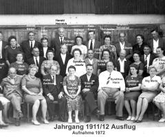 JG 1911/12 Ausflug 1972 (1)