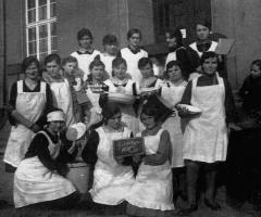 Jg 1914 Schulkueche