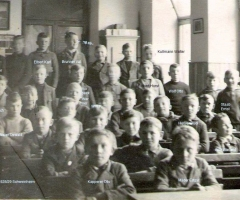 JG 1928/29 Klassenzimmer