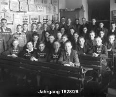 JG 1928/29 Lindenberger (1)