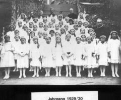 JG 1929/30 Umenhofbuch