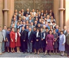 JG 1932/33 60-Jahrfeier 1993