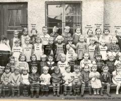JG 1933/34/35/36 Kindergarten 1940