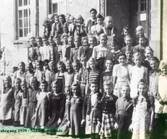 JG 1939 Mädchenschule