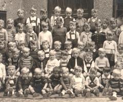 JG 1942/43 Kindergarten