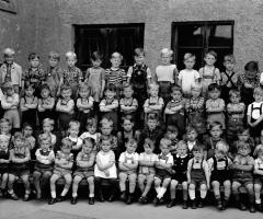 JG 1946/47 Kindergarten