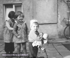 Kinder Golombeck Pradel 1955 (2)