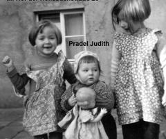 Kinder Golombeck, Pradel 1955