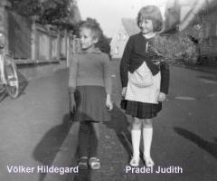 Kinder Völker, Pradel Hensbachstr 1959