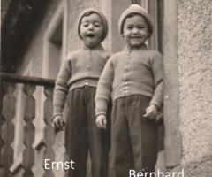 Bernhard Ernst Elbert