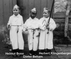 Dreikönige ca 1954