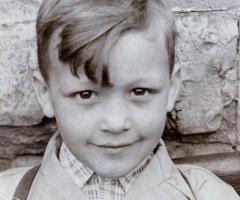 Norbert Kolb 6 Jahre
