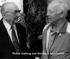 Amberg Walter u. Appelmann Bernhard