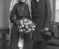 Aulbach Anton Margarete Herold Hochzeit