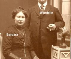 Behl Wendelin und Barbara