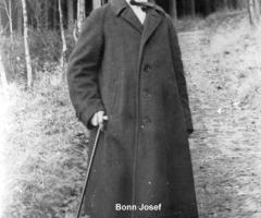 Bonn Josef