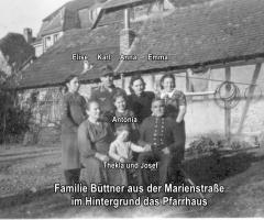 Büttner Thekla Josef Karl Elise Antonia Anna Emma Marienstr