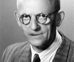 Elbert Sebastian 1958