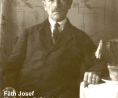 Fäth Josef