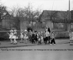 Kinder Fastnacht in Schweinheim