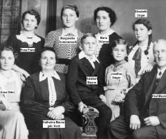 Maurer Familie