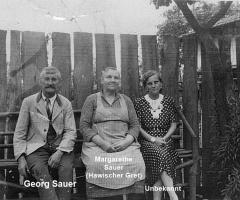 Sauer 1938