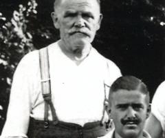 Schadler Adam Heinrich