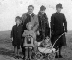 Schadler Walter Familie