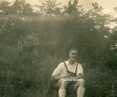 Stürmer Robert