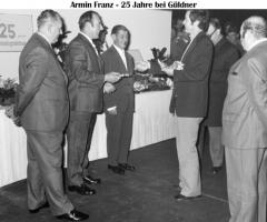 Gueldner_Mitarbeiter_Jubilare_Armin Franz Ehrung3