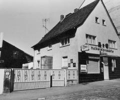 Milchküche Marienstr Franz