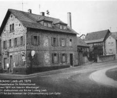 Bäckerei Leeb Schweinheimer Str