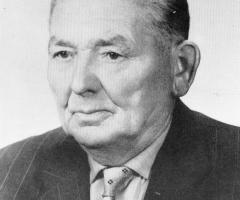 Kunkel Adolf Seniorchef