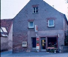 Pfeifer Gärtnerei Bahmersgasse