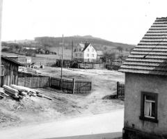 Sägewerk Russmann Gailbacher Kullmannstr 1958