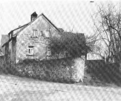 Schuster Joup 1970 Hensbachstr