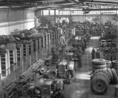 GüldnerMotoren Werke 1950