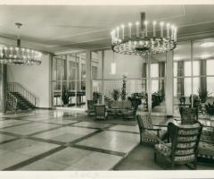 GUELDNER Verwaltungsgebäude