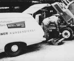 Suffel Roth und Suffel Service