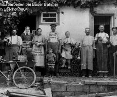Elterhof Bauer Bahmer Johann 1904