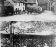 Eckertsmühle Bild Gebäude