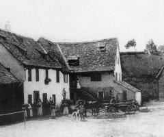 Eckertsmühle Bild Gebäude (02)