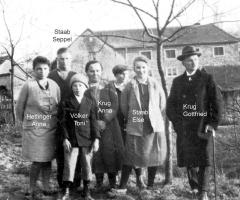Krugmühle 1927
