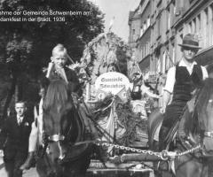 Erntedankfest 1936