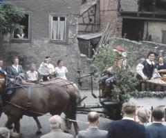 Festzug 1958 (1)